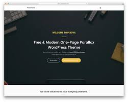 wordpress templates for websites 10 best free responsive wordpress themes for business websites for