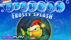 fishdom frosty splash free download