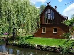 Haus Im Haus Kaufen Ferienhaus Im Spreewald Ferien Am Fließ