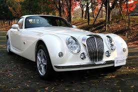 volvo roadster mitsuoka roadster 2015 meet the mx 5 that thinks it u0027s a morgan