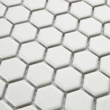 online buy wholesale white hexagon tile from china white hexagon