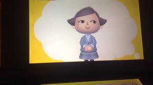 Home Designer Animal Crossing Happy Home Designer Lenny Face Is Best Youtube
