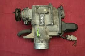 used lexus is300 parts 00 05 lexus gs300 01 05 is300 throttle body valve actuator 22030
