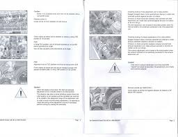 bmw e60 545i n62 engine removal rebuild installation page 11