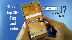30 samsung galaxy j7 2016 tips and tricks youtube