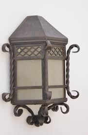 Outdoor Wrought Iron Chandelier by Lights Of Tuscany Spanish Style Outdoor Iron Pocket Close Iron