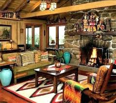 Southwestern Home Decor Southwest Decorating Ideas Merry Southwestern Home Decor Best