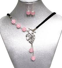 handmade bead necklace designs images Best 20 handmade necklaces ideas fabric designs for jpg