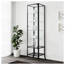 curio cabinet klingsbo glass doorinet ikea corner curioinets at