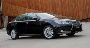 lexus es spy lexus es large luxury sedan returns from 63 000 photos 1 of 14
