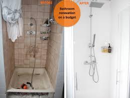 l fter badezimmer badezimmer selbst renovieren vorher nachher design dots