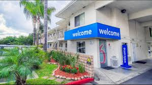 Map Of Los Angeles And Surrounding Areas by Motel 6 Chino Los Angeles Area Hotel In Chino Ca 55 Motel6 Com