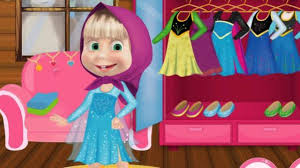 barbie frozen games mafa play games