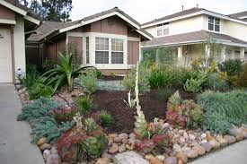 Slope Landscaping Ideas For Backyards Landscape Ideas For Front Yard Chocoaddicts Chocoaddicts