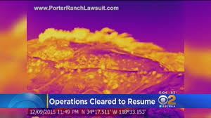 Resume Operation Porter Ranch Residents Outraged After Socal Gas Cleared To Resume