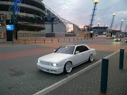 nissan cima y31 my y32 a second rebuild archive jdm style tuning forum