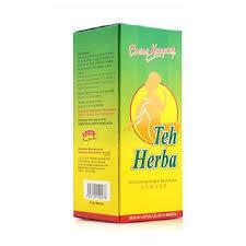 Teh Detox orang kung herbal tea 25 sachets end 6 2 2019 11 15 am