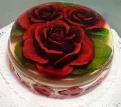 41 best sweet art u003d gelatin design images on pinterest jelly