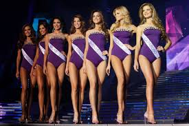 beauty pageants re defining beauty for the worst