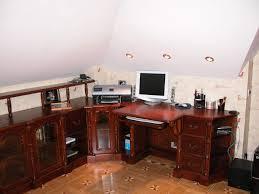 designer desks furniture astonishing designer desk for home ideas with l shape