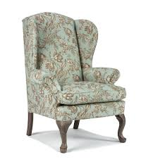 chairs furniture light blue wingback chairs design for your