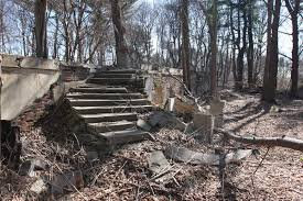 old long island the ruins of u0027longfields u0027