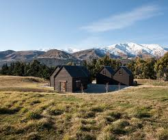 The Barn New Zealand This Home Sought To Echo The Barn Style Buildings Of Rural New Zealand