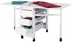 Folding Sewing Cutting Table Fabric Cutting Table Buying Guide Sewing Insight