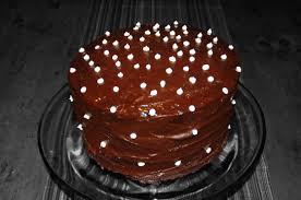 the queen of tarts hector u0027s cake chocolate cake with vanilla