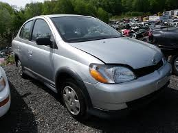 toyota echo 2001 toyota echo quality used oem replacement parts east coast