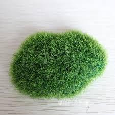 aliexpress com buy sale 1pcs 7 9cm big size artificial moss
