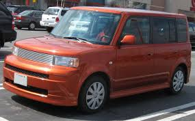 scion cube custom 2004 scion xb information and photos zombiedrive