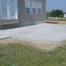 Backyard Ideas Patio Cement Backyard Ideas Backyard Design And Backyard Ideas