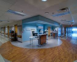 duckett design group marcus stroke and neuroscience center