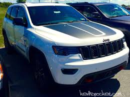 jeep compass trailhawk 2017 white 2017 jeep grand cherokee trailhawk spotted u2013 kevinspocket