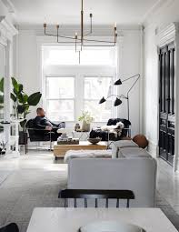 sartorial brooklyn brownstone with scandi vibes daily dream decor