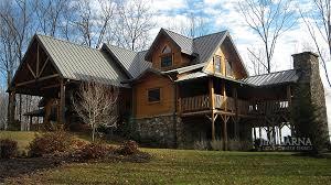 Jim Barna Model Home Log Cabin Log Cabin Homes Log Home Kits Log House
