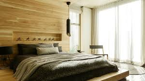 bedroom bedroom accent wall geometric texture patterned bedrooms