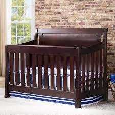 Million Dollar Baby Classic Ashbury Convertible Crib by Thomasville Kids Southern Dunes 4 In 1 Convertible Crib Hayneedle