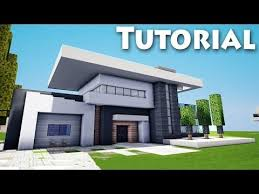 best 25 minecraft small modern house ideas on pinterest maisons