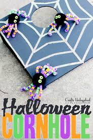 Crafts For Kids For Halloween - 30 awesome halloween games for kids