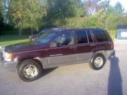 96 jeep laredo 96 jeep grand laredo for sale