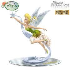 disney figurines hamilton collection
