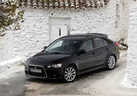 mitsubishi evo hatchback 2011 mitsubishi lancer hatchback news reviews msrp ratings