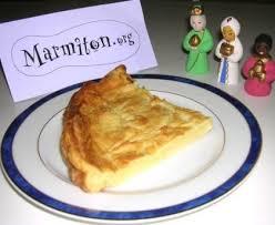 cuisine franc comtoise galette des rois franc comtoise recette de galette des rois