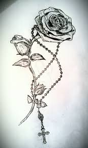 tattoo necklace with cross images 28 collection of necklace drawing tattoo high quality free jpeg