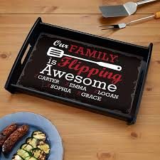 personalized grill platters personalized s day gifts gifts for personal creations
