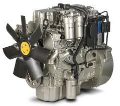 4 cylinder engine product of the week perkins 1104d e44 electronic 4 4 liter 4