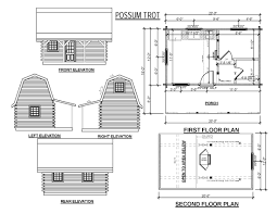 mobile homes summer house plans pre built single storey home