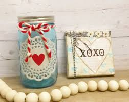 Valentine S Day Decor Sale by Rustic Valentine Etsy